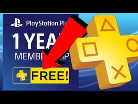 FREE PSN PLUS HOW TO GET FREE PSN PLUS CODES MARCH 2017