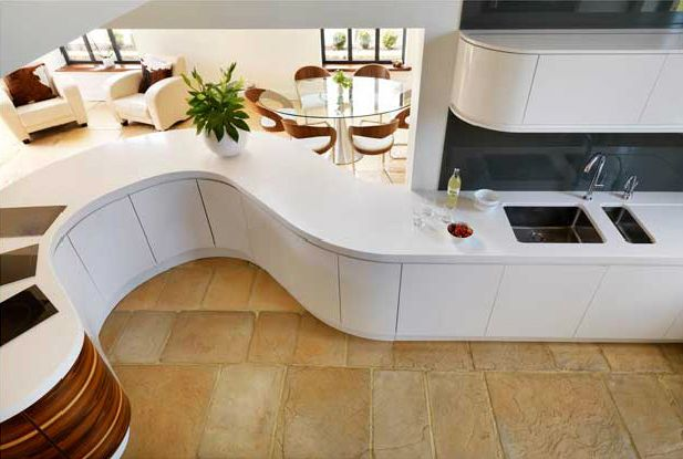 k che von charles yorke kitchen by charles yorke runde k chen pinterest runde k che. Black Bedroom Furniture Sets. Home Design Ideas