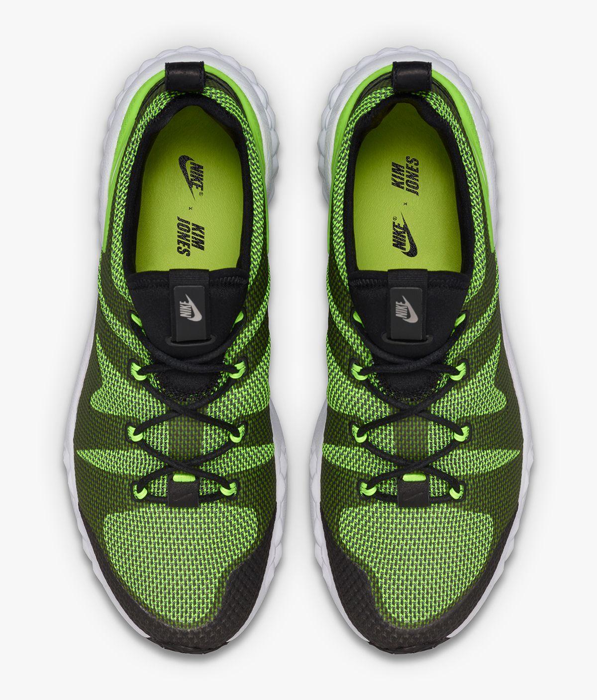half off c8dcc 5adbc NikeLab Air Zoom LWP x Kim Jones - EU Kicks Sneaker Magazine Calzado Nike,