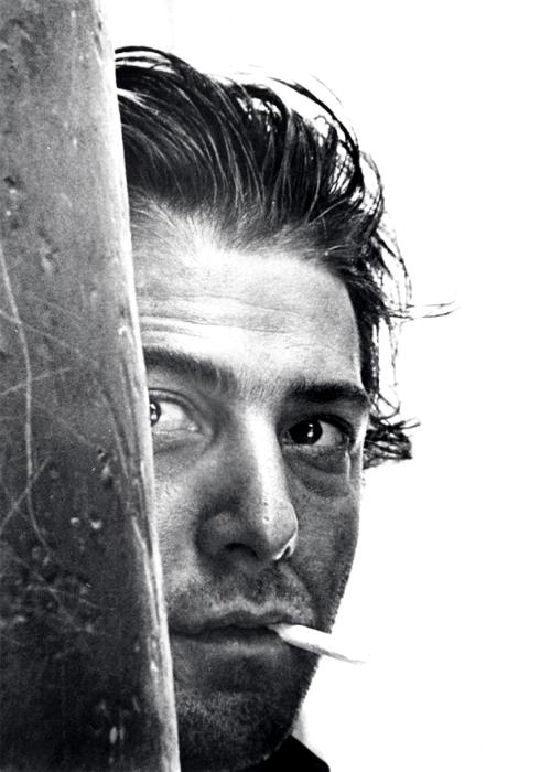 "Dustin Hoffman (August 8, 1937) as Ratso in ""Midnight Çowboy"", 1969 #actor"