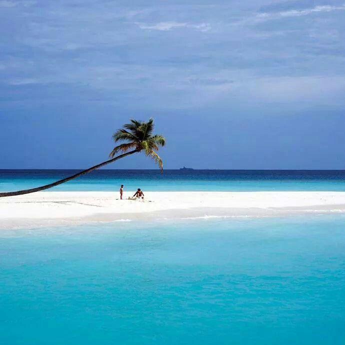 Beautiful Beaches, Beach, Water