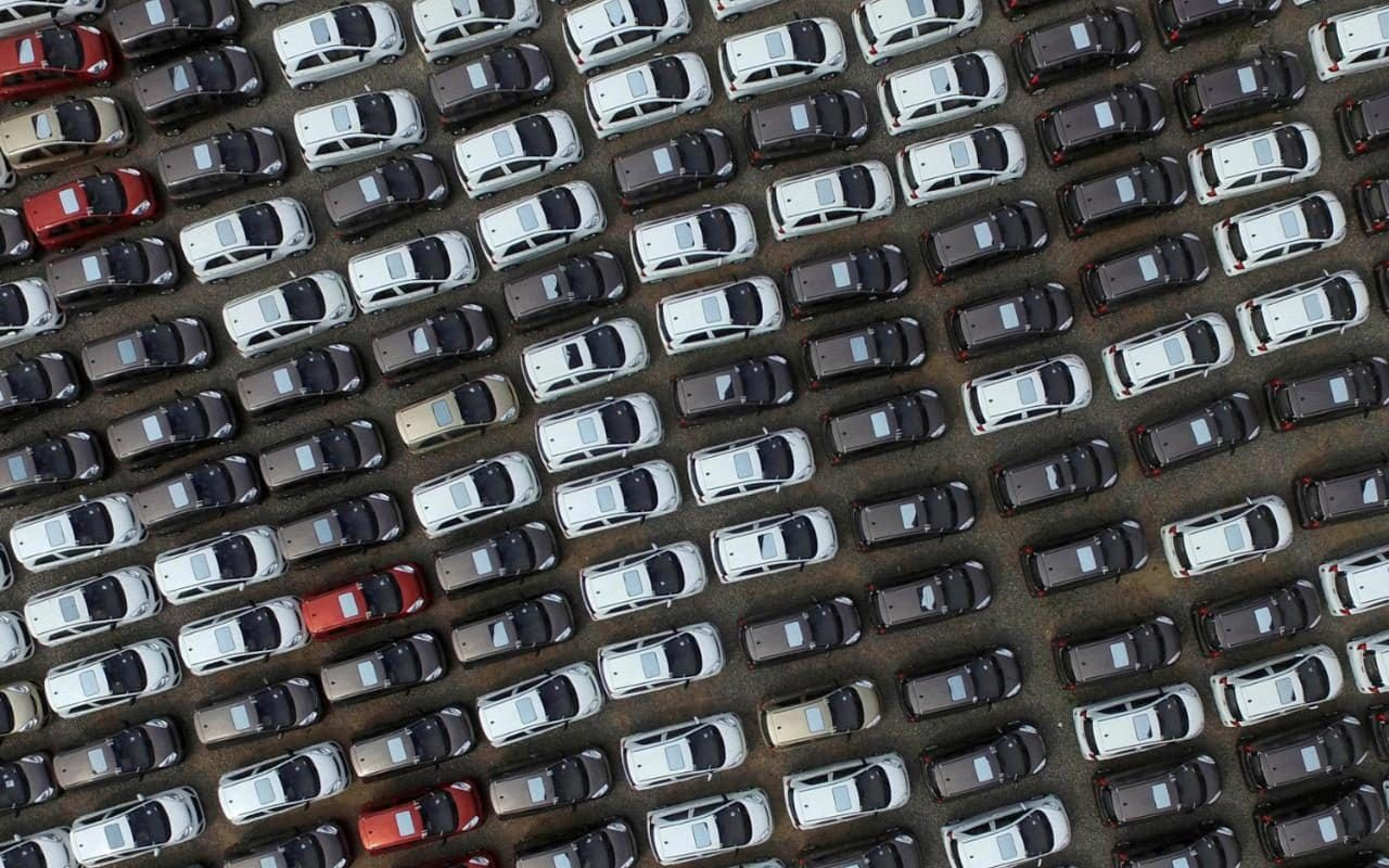 Save A Slot In Advance For Cheap And Secure Parking At Luton