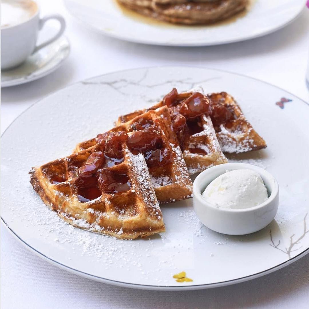 Pin by Rafa's Perspective on {Cuisine} Yummy breakfast