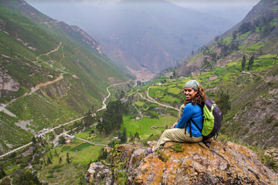 HEAD TO THE MOUNTAINS OF LIMA AND CONNECT WITH NATURE - Discover the the marvelous power of nature and visit the mountain region of Lima