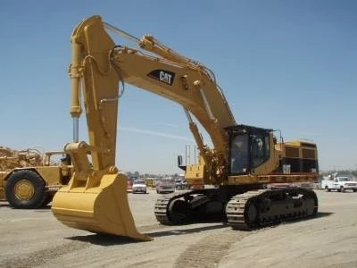 Caterpillar 385C EXCAVATOR Service Repair Manual