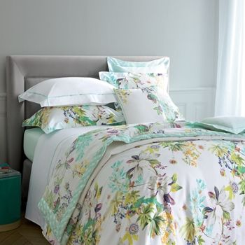 Fine Linens Ailleurs By Yves Delorme Bed Linen Sets Luxury Bed Sheets Luxury Bedding