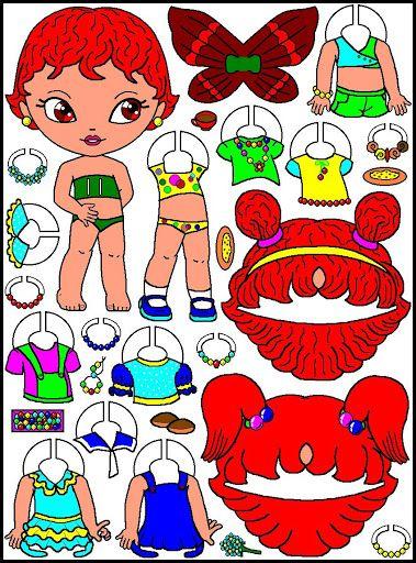 Fairy - paper dolls - Мария Мальцева - Picasa Web Albums