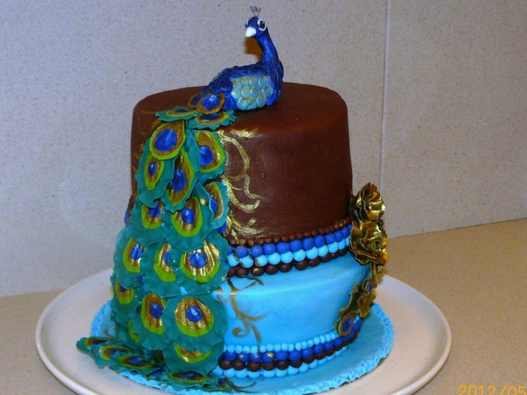 Mehndi Cake Download : Pin by hd wallpapers on pinterest peacock art