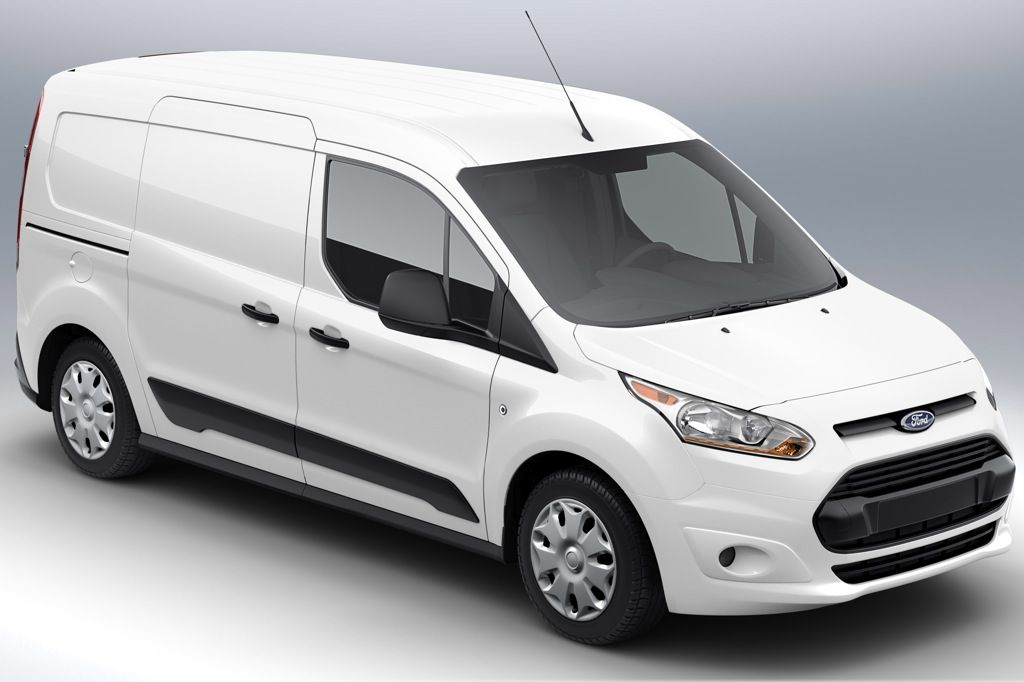 The 6 Best Cargo Vans For Your Business Autotrader Ford