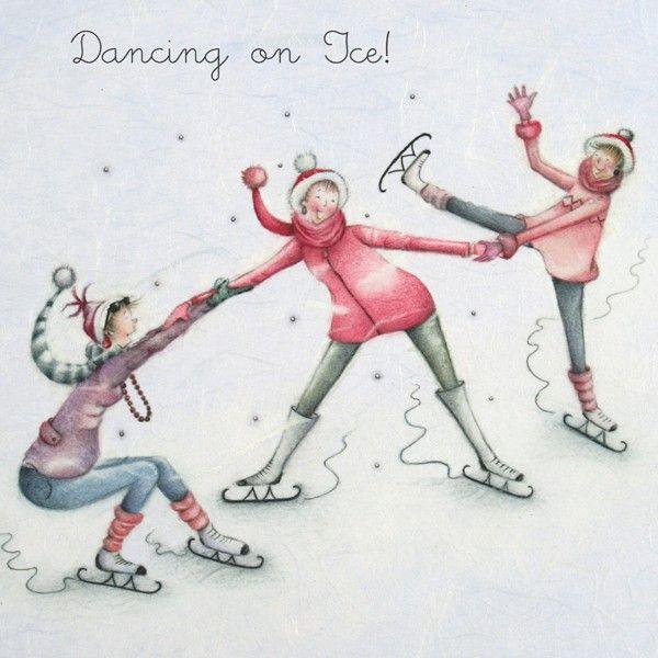 катание на коньках картинки прикольные россии маразм, юмор