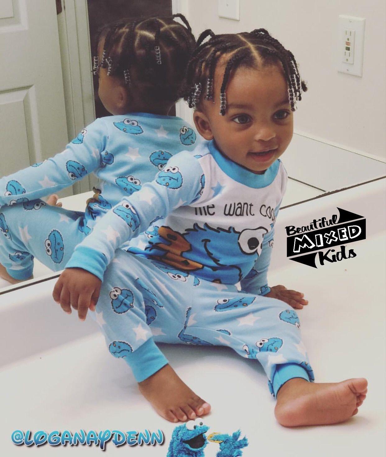 Logan 1 Year African American Cherokee Indian Caucasian Follow Beautifulmixedkids Http Baby Boy Hairstyles Kids Hairstyles Boys Black Boy Hairstyles