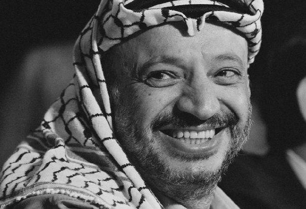 Was Yasser Arafat Assassinated Yasser Arafat Palestine Liberation Organization Palestine
