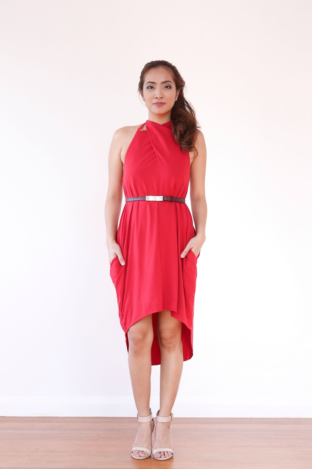 Multiway dress from Coco Chicka. ❤️
