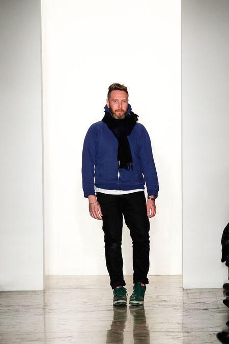 """designer """"Alexandre Herchcovitch"""""""