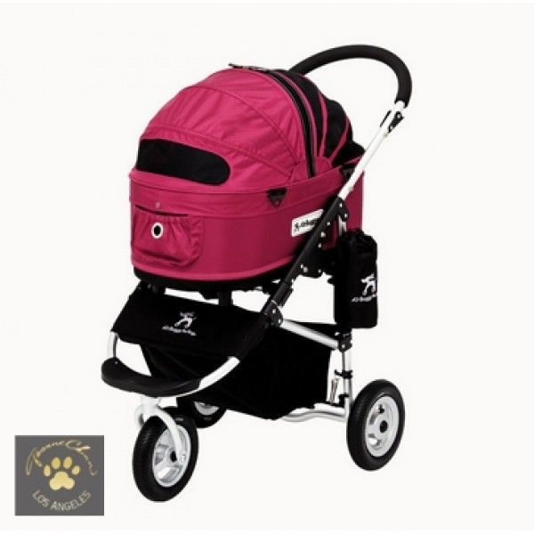 Our light weight and versatile stroller frame is the ...