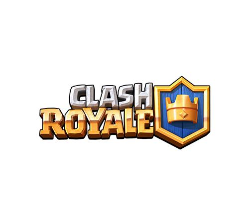 Clash Royale Fan Art Part 1 Game Not Dead Clash Royale Fan Art Game Logo Design