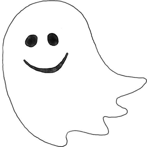 ghost   halloween
