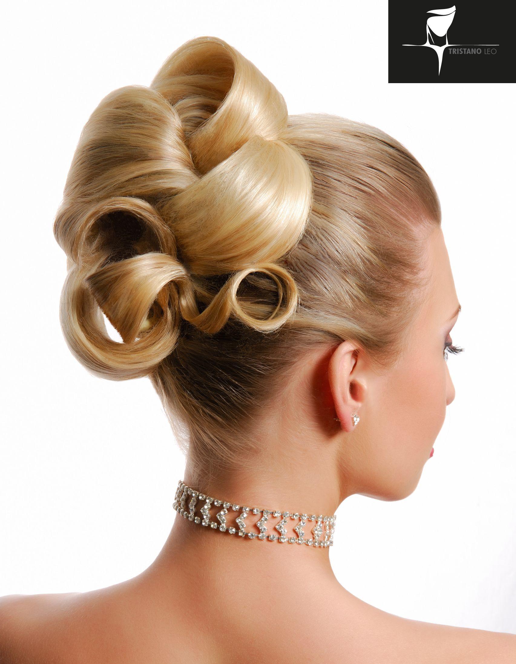Wedding nuovafierasposi hairstyle ovafieraspositristano