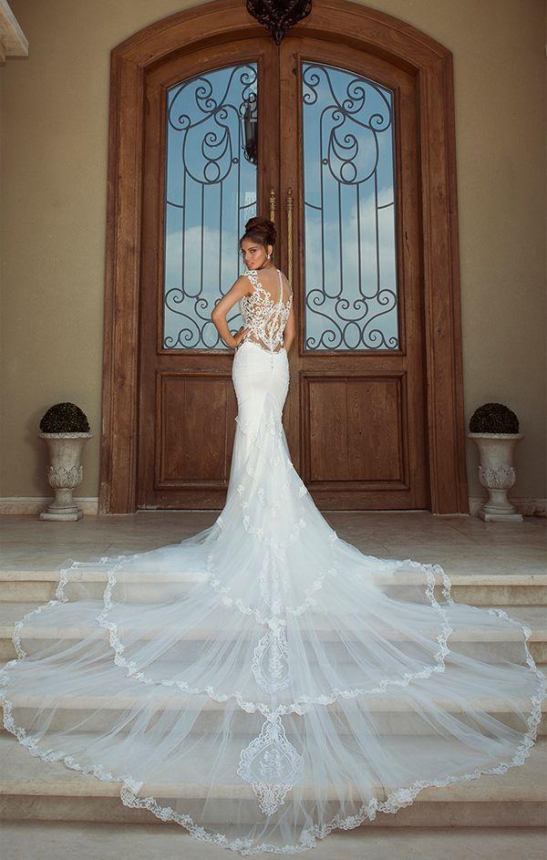 vestido de novia, bridal gown | Mi boda ^^ | Pinterest | Vestidos de ...