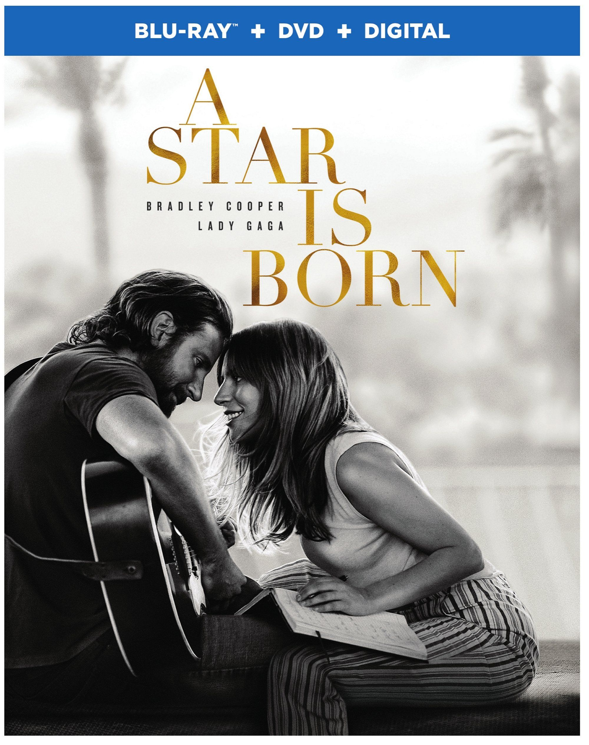 Bradley Cooper S Acting And Lady Gaga S Voice Are Why A Star Is