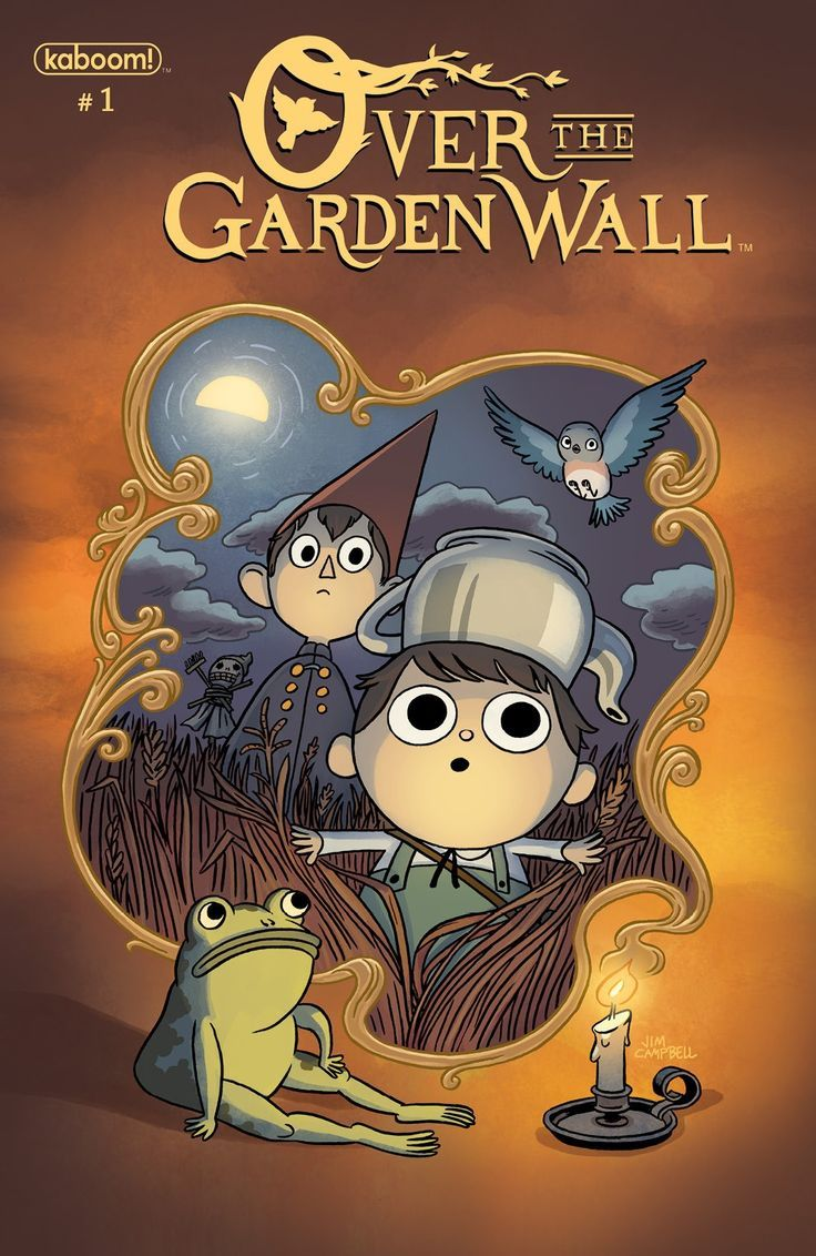 Pin By Sara Hammerle On Over The Garden Wall Over The Garden