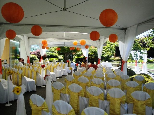 wedding ideas orange best 25 orange yellow weddings ideas on pink 28275