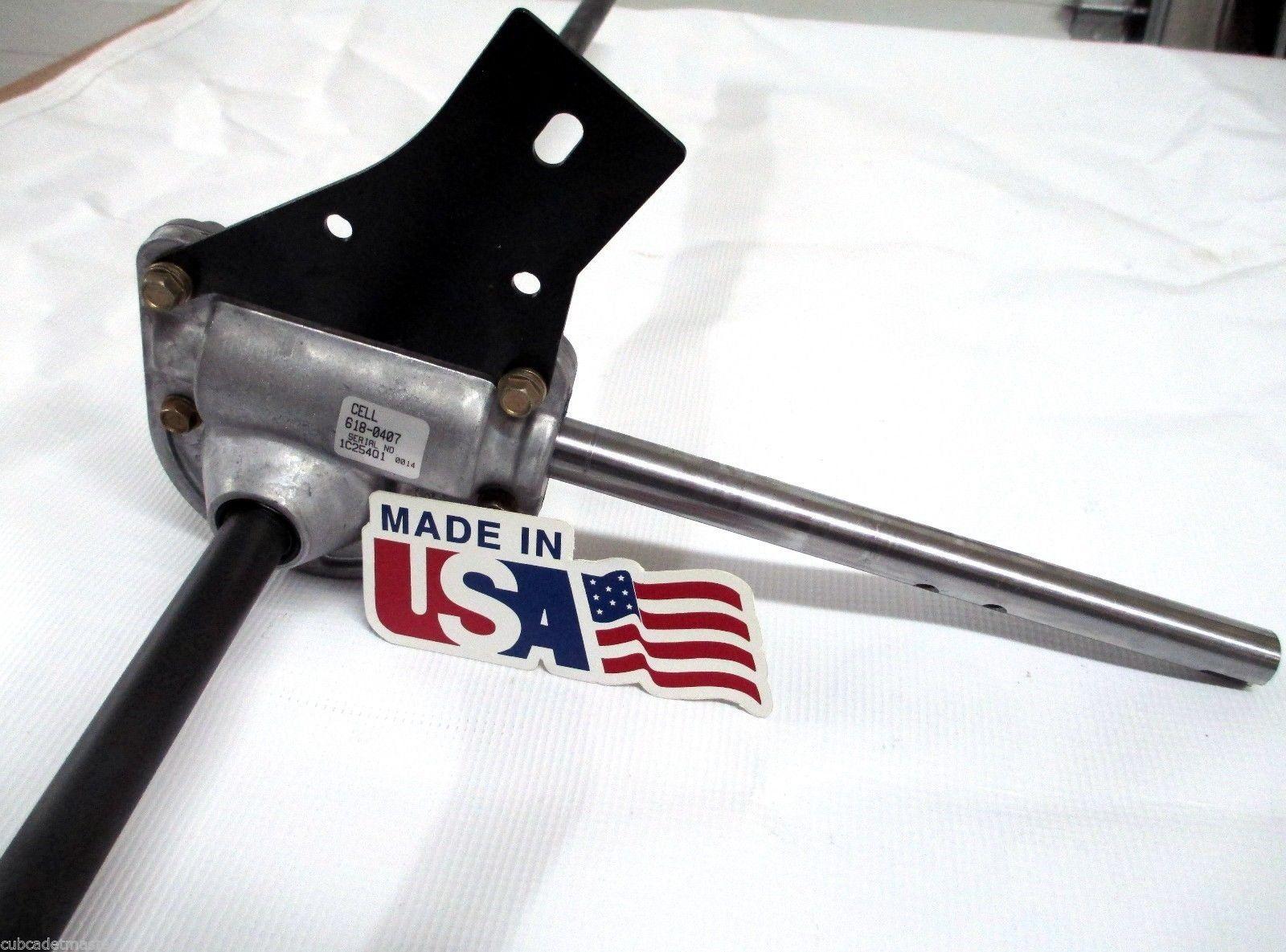 Mtd Oem 618 0407 918 Craftsman Huskee Snow Blower 42 Auger Wiring Diagram Gear