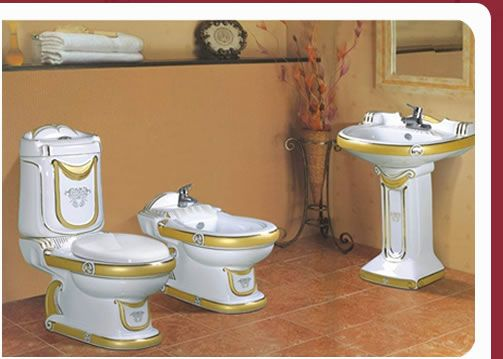 Whether It Is Dubai, Abu Dhabi, Sharjah Or Any Place In Saudi Arabia, The  Choice Of People Relating To Sanitary Ware Is Just Ultimate And So They  Prefer ...