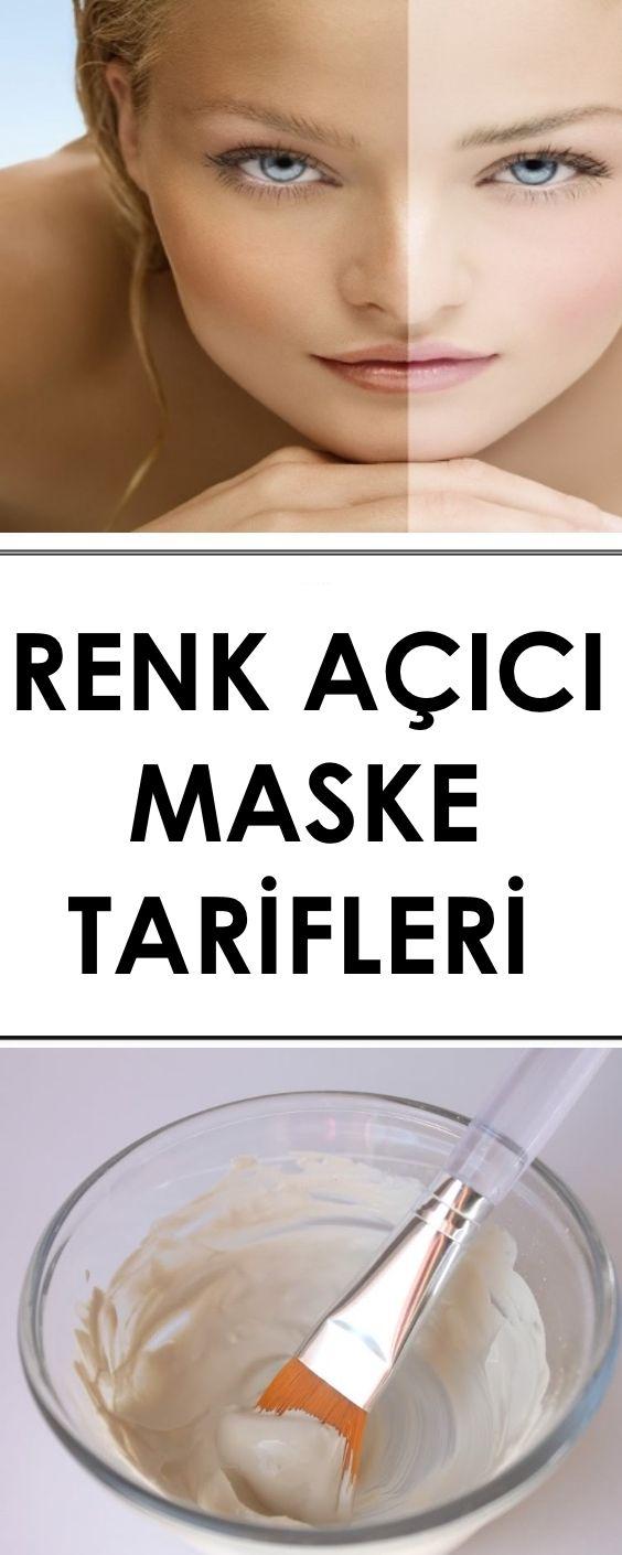 Cilt Beyazlatıcı Pirinç Maskesi Tarifleri