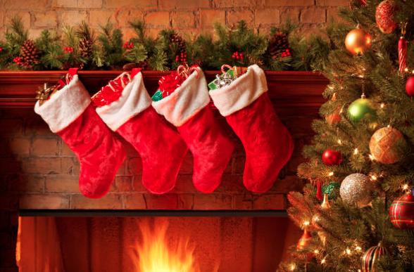 BeSpoken Media PR Sweet Stocking Stuffer Gift Guide 2015