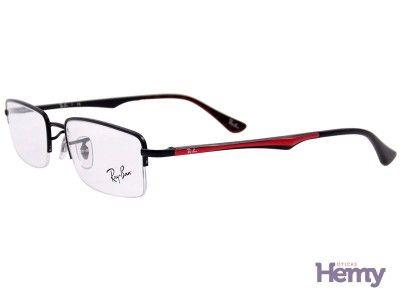 1b32a0149 Óculos de Grau Ray-Ban | Óculos Masculinos | Óculos de grau ...