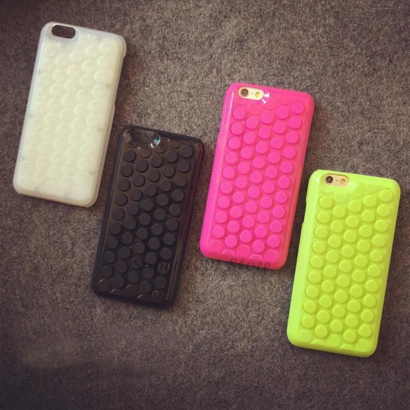 huge selection of 6e8e5 75fac Details about Puchi Pop Bubble Wrap Mobile Phone Case Cover Skin for ...