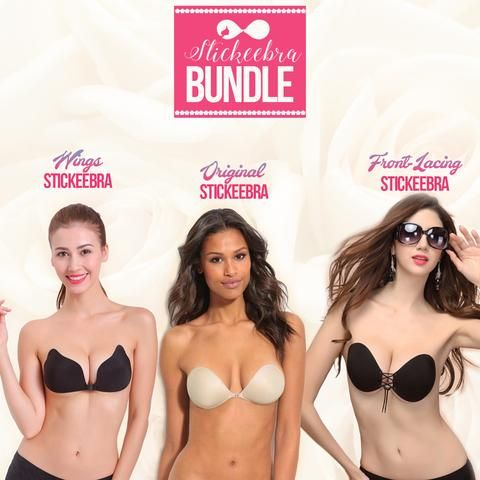 31b3c56fb4 STICKEE BUNDLE   99.99 What better way to test out what works for ...