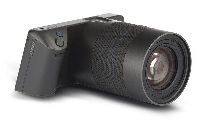 Lytro Illum 40 Megaray Light Field Camera For 329 99 Best Dslr
