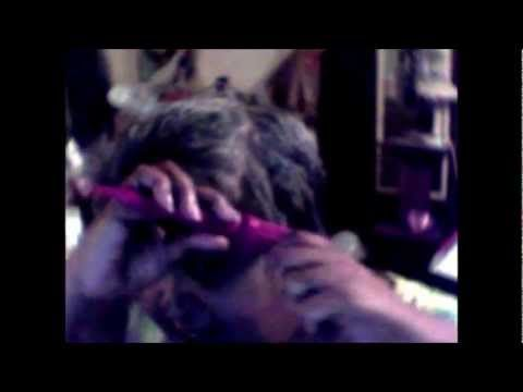▶ PINCURLS WITH MY CURL EASY PRO - YouTube