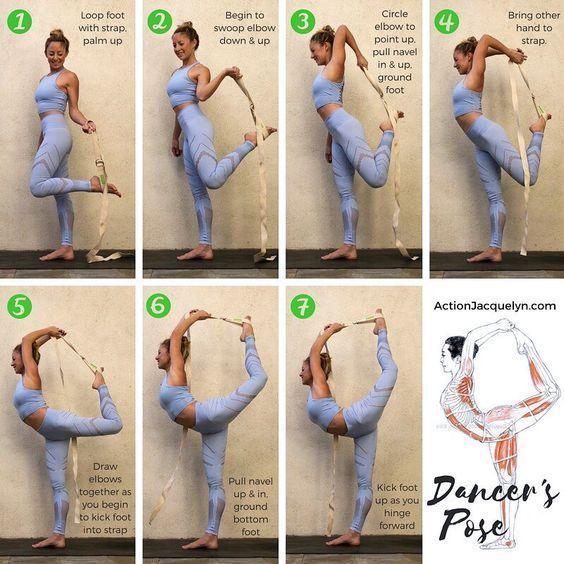 ¿Es el yoga bueno para su columna vertebral? - Entrenador personal de fitness - #bueno #columna #de...
