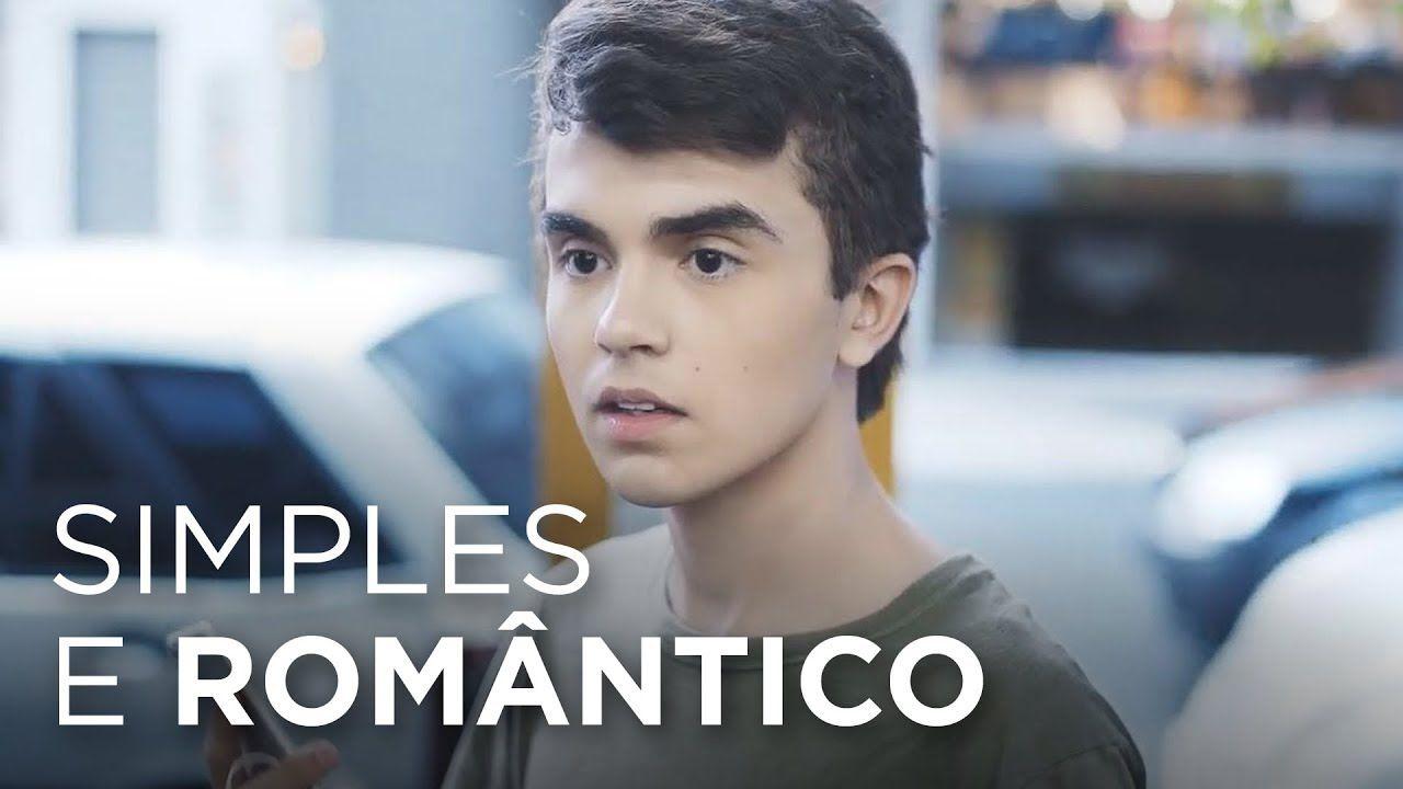 Nicolas Germano Simples E Romantico Clipe Oficial Musicas
