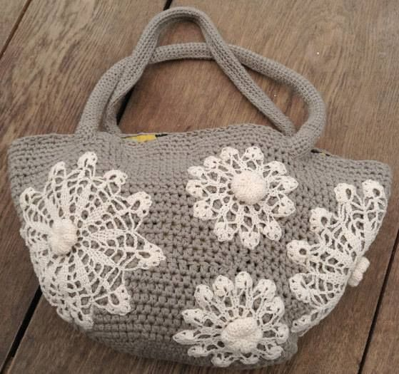 Sidney Crafts: Bags