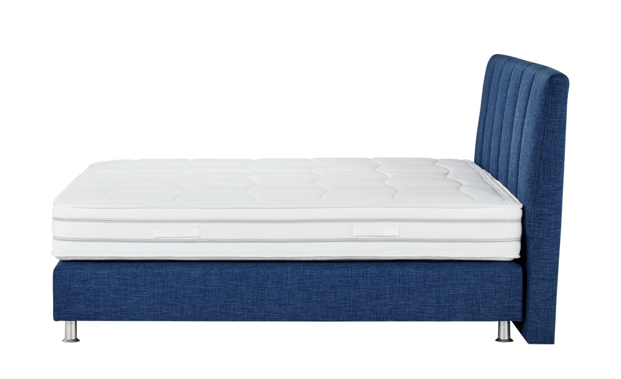 Boxspringbett 160x200 Boxspringbett 160x200 Blau Aero In 2019 Products Mattress In