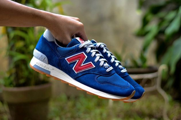 new balance j crew 1400 dark royal
