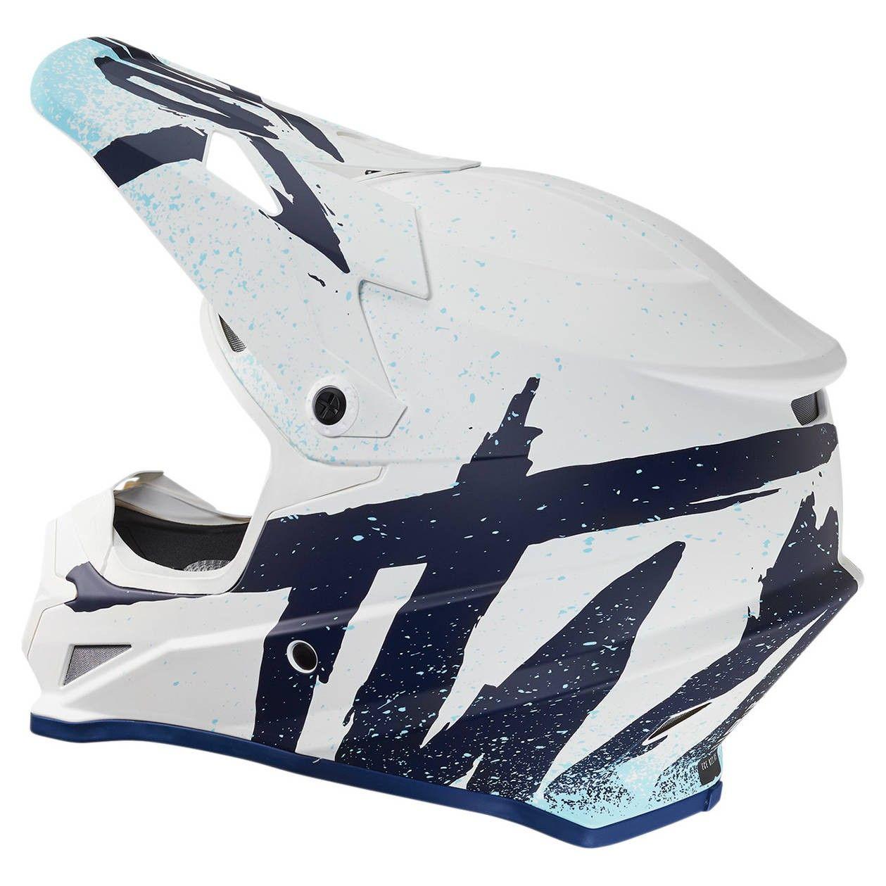 Thor Sector Hype Helmet Helmets Dirt Bike Fortnine Canada Thor Helmet Bike