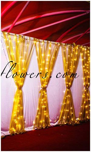 Wedding Drapes Decoration Theme Wedding Decorat Wedding
