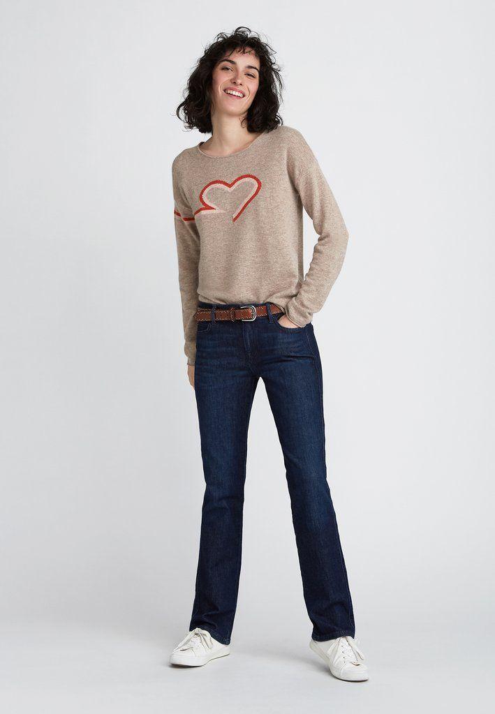 7 astuces pour faire correspondre les couleurs de vos tenues sans manquer de goût   – *Mode*  : Le jean