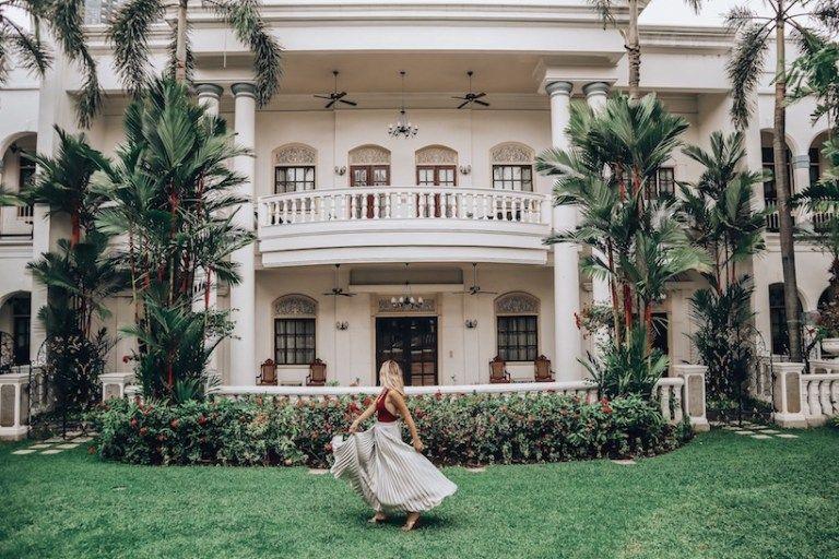Hotel Majapahit Surabaya Worth The Trip To East Java Hotel