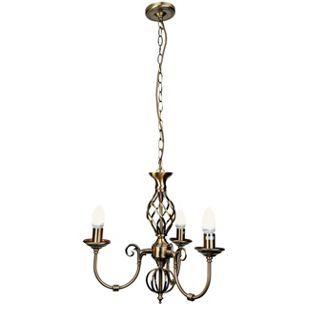 madagascar light fitting antique brass effect 3 light. Black Bedroom Furniture Sets. Home Design Ideas