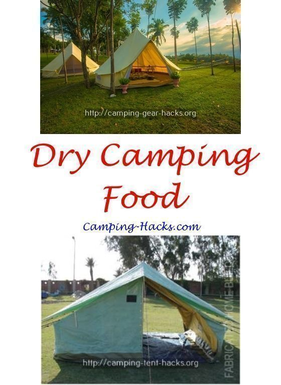 Camping Crafts For Adults
