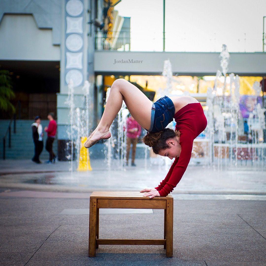 Sofie dossi gymnastics photography gymnastics poses gymnastics pictures - Sofie dossi gymnastics ...