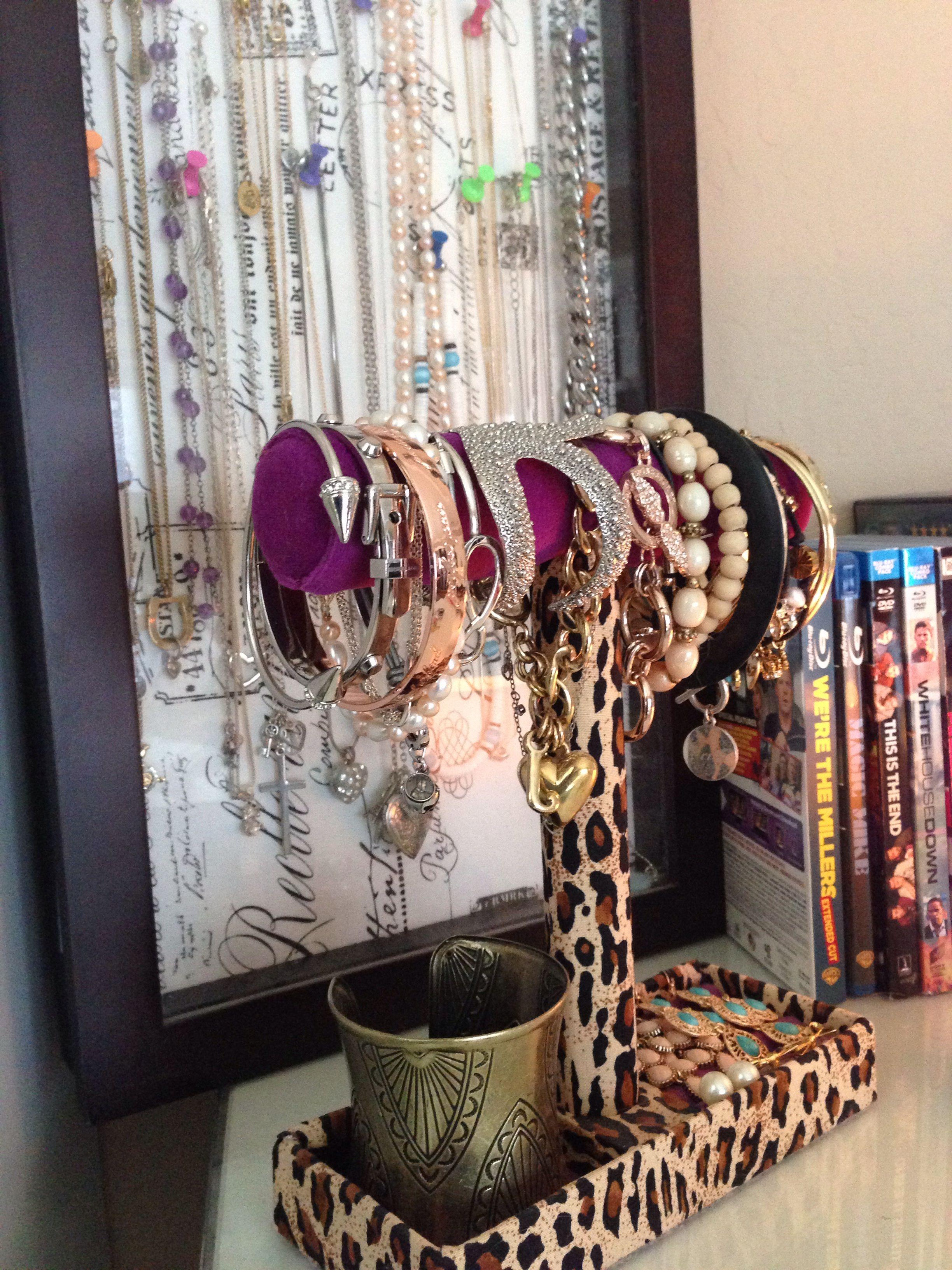 How i organize my jewelry my jewellery hair styles style