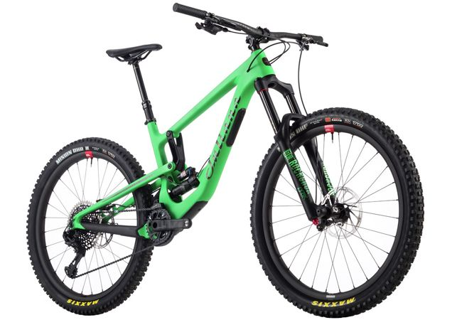 Mountain Bike For Sale 2018 Juliana Strega Carbon Cc Xx1