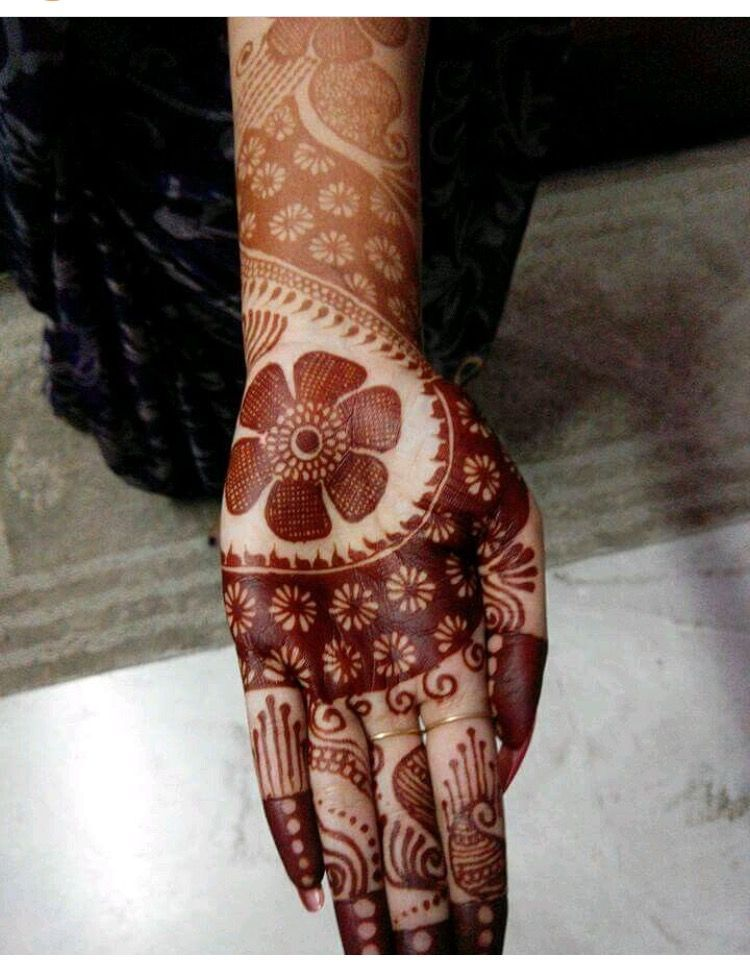 Henna Kaki Simple的圖片搜尋結果 Mehndi Henna Mehndi Henna Mehndi
